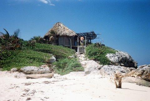 2 - Our cabana